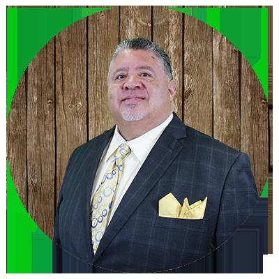 Testimonial Pastor Josh Ramos